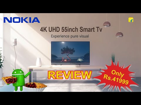 NOKIA TV  Review And Full specs Official launched
