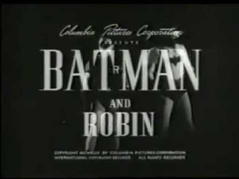 watch batman and robin 1949 online dating