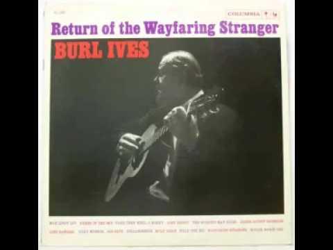 Burl Ives - John Henry