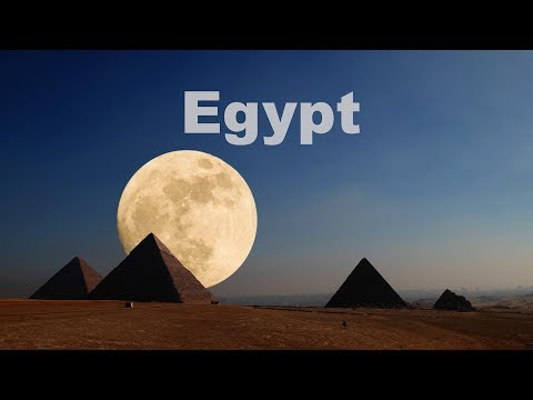 MK Egyptian Adventure, 4K