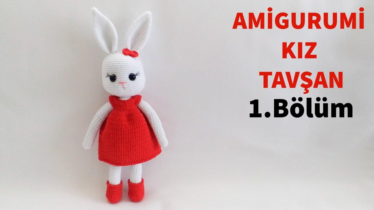 Amigurumi bebek ve resimli açıklamalı yapımı - 10marifet.org | 720x1280