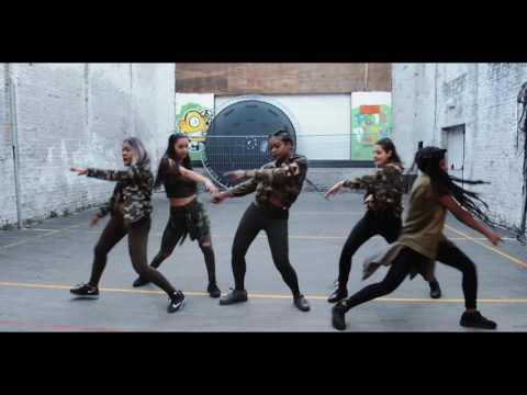 Sammy - BADGAN (Dance Video)