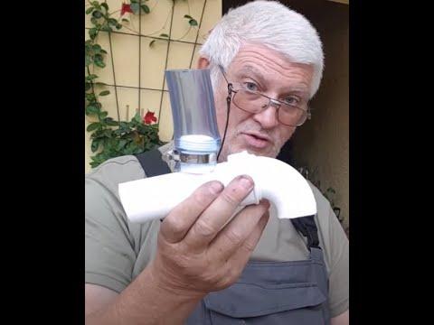 010 Build a Dredge Nozzle