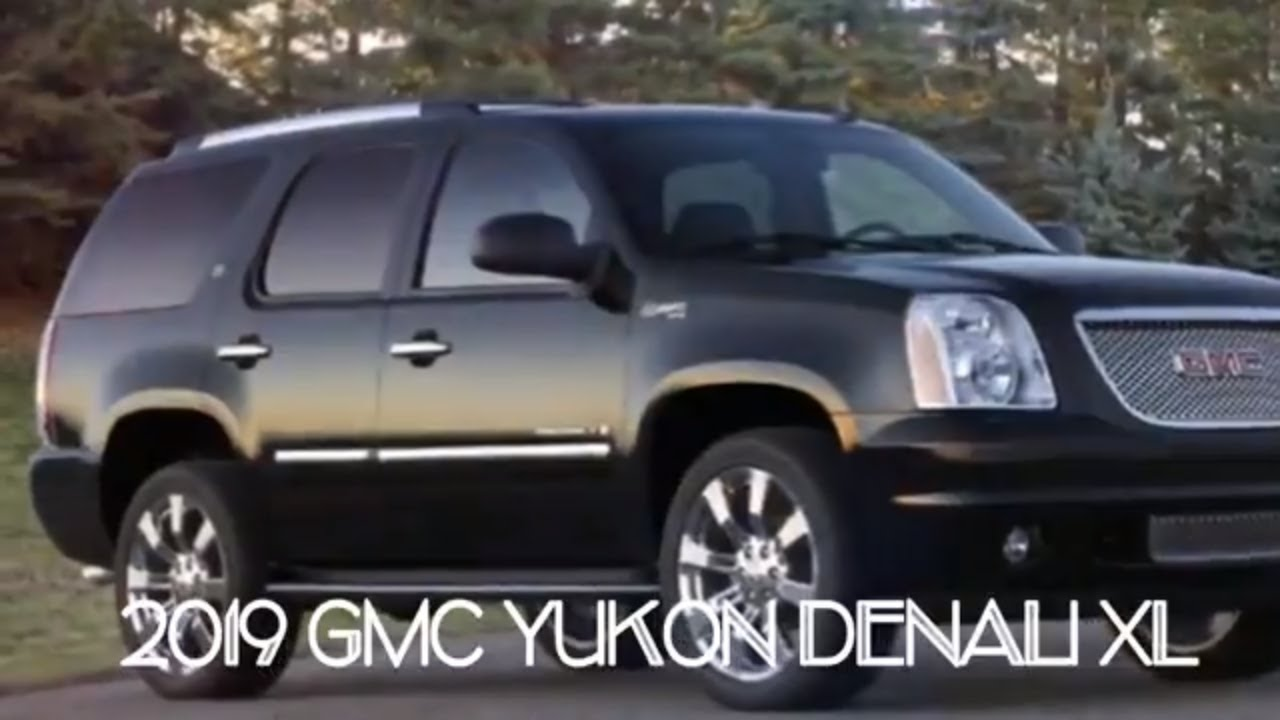 date gmc exterior edition with black denali authority images engine review ultimate release colors yukon interior price and gm ideas on