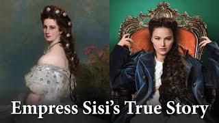 Empress Elisabeth 'Sisi' of Austria