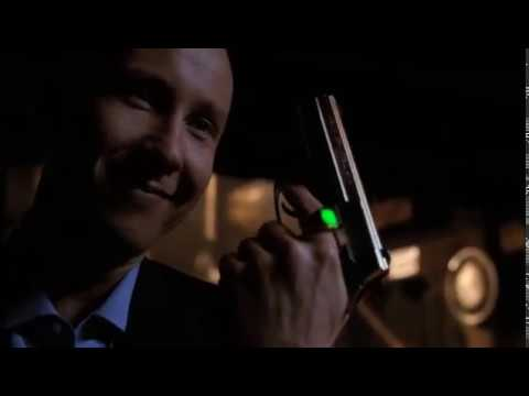 Download This is why Michael Rosenbaum is the best Lex Luthor ever!