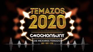 SESIÓN AÑO NUEVO 2020 🍇🥂 (Dance, House, Latino, Reggaeton) Mix Enganchados by CMochonsuny