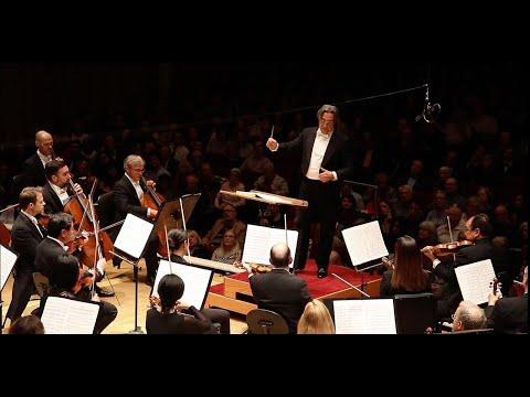 最歐陸風的美國名團 芝加哥交響樂團