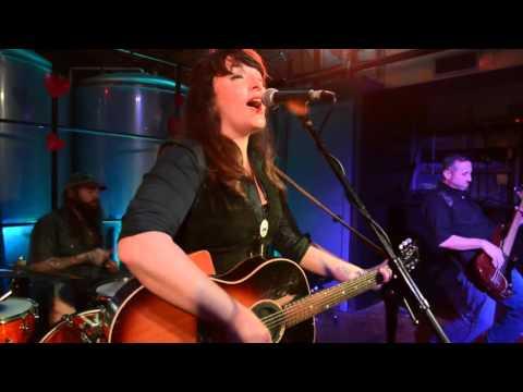 Bonnie Montgomery, Joy @ ABGB, Ameripolitan Music Showcase