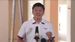 【新加坡大选】人民行动党盛港集选区 四人竞选团队已敲定