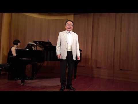 Bar. 신영국...Parla Piu Piano('대부' 주제곡) / 제3회 아음인 콘서트