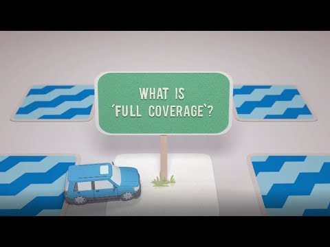 What Is 'Full Coverage' Car Insurance? | Allstate Insurance