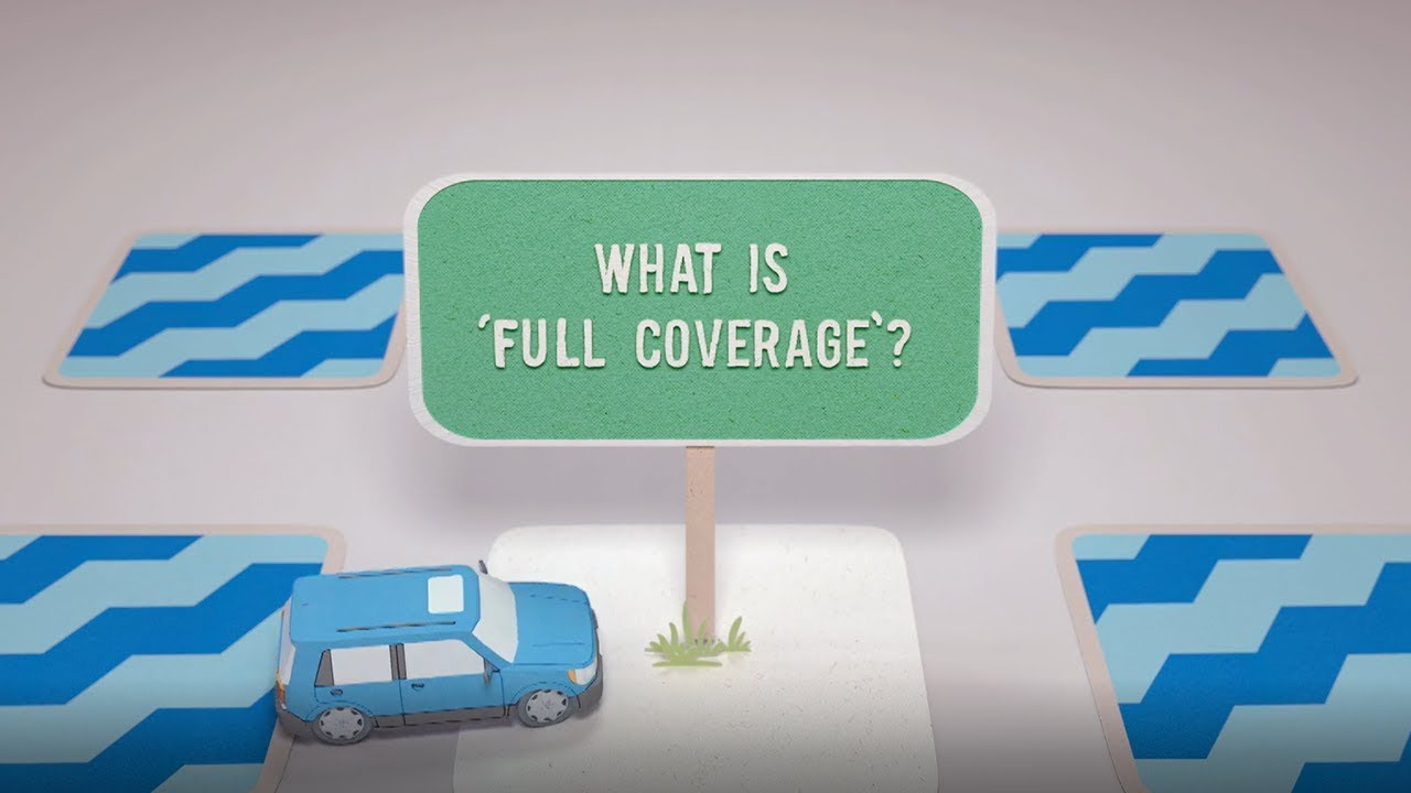 Full Coverage Auto Insurance >> What Is Full Coverage Car Insurance Allstate Insurance Youtube