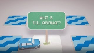 Full coverage' car insurance doesn't actually exist. when people use that term, they often mean a combination of coverages. get primer on the types cove...