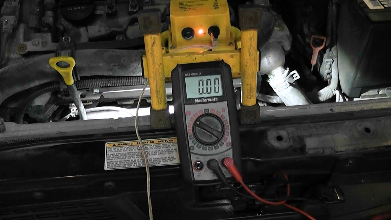Hyundai Sonata Crank Sensor Or Youtube 2003 Elantra Ignition Wiring Diagram