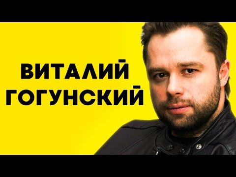 Виталий Капелюшный