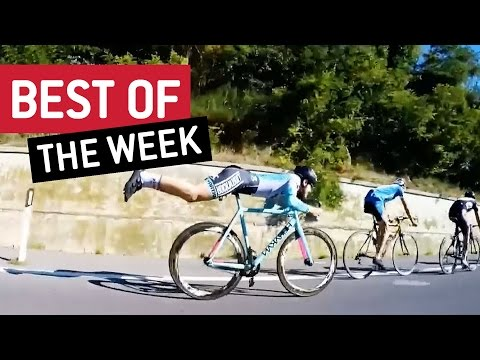 Best Videos Compilation Week 1 September 2016 || JukinVideo