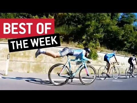 Best Videos Compilation Week 1 September 2016 || JukinVideo