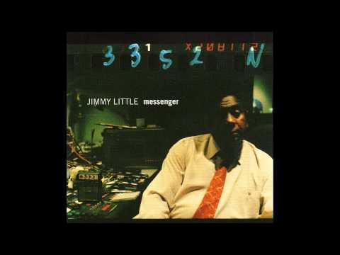 Jimmy Little-Into Temptation (FAMU)