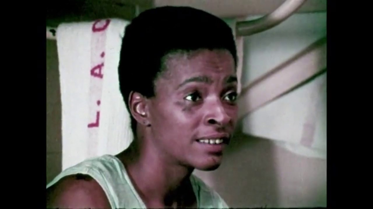 Women In Prison (1974) | American TV Report