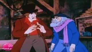 فلم الانمي أوليفر تويست  Oliver Twist جودة عالية