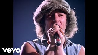 Ac/dc Who Made Who Official Video