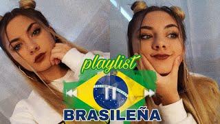 MI PLAYLIST BRASILEÑA//Nicole Bonnet