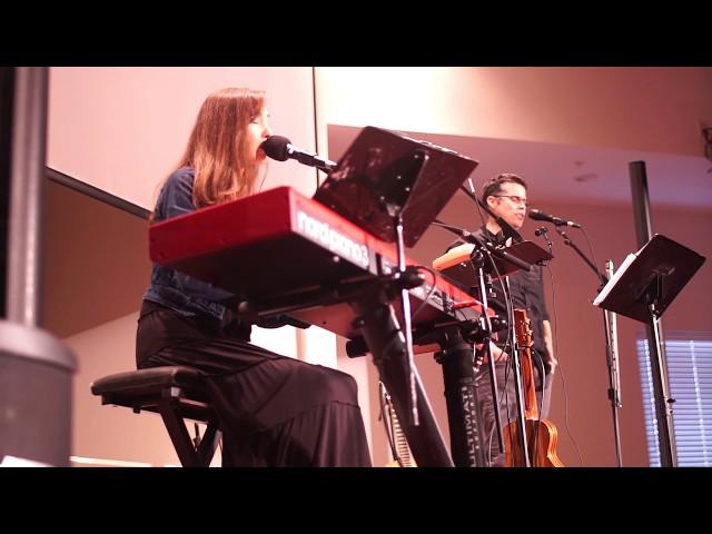 Matt & Josie Minikus Concert