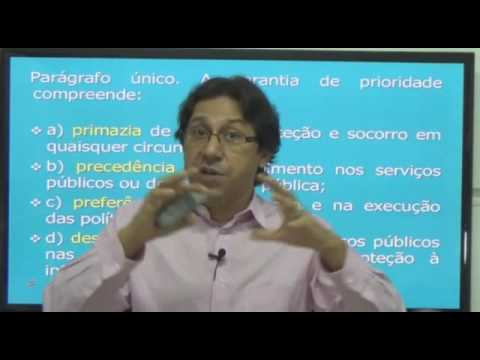 Vídeo Pedagogia curso a distancia