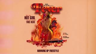 Download Megan Thee Stallion - Running Up Freestyle (Official Audio) Mp3 and Videos