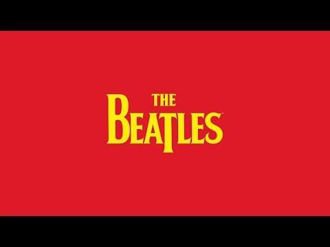 ザ・ビートルズ - 『ザ・ビートルズ1』Blu-ray DVD トレーラー