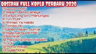 QOSIDAH FULL KOPLO TERBARU 2020