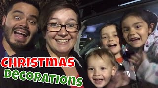 Video Lowe's vs. Home Depot: Christmas Decorations download MP3, 3GP, MP4, WEBM, AVI, FLV November 2018