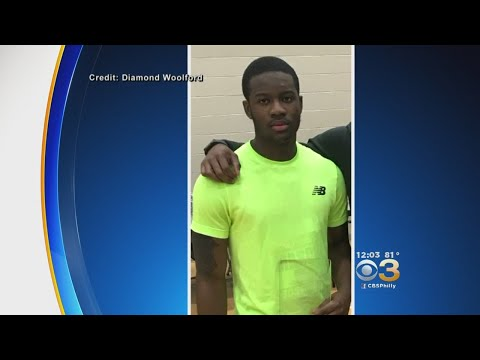 Teen Arrested In Murder Of Young Star Track Athlete Kristian Marche