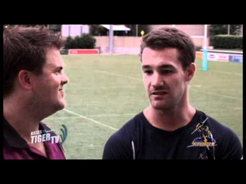8425631584a0 Anthony Quinn - Melbourne Storm on TigerTV - YouTube