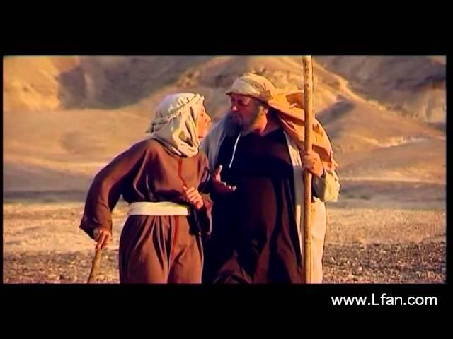 موسى 8: طريق الله وطريق الإنسان