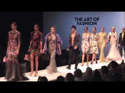 Neiman Marcus - Celebrating Couture 2016 Full Show