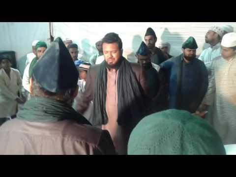 Urs hazrat syedna meeran shah wali ullah rh(1)