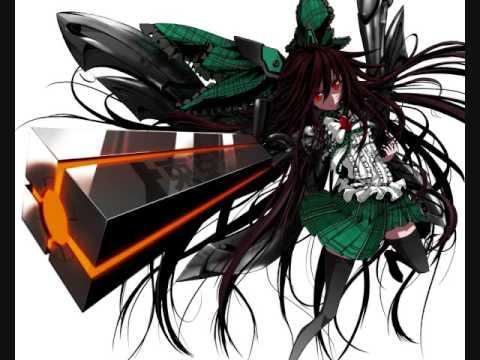 Utsuho Reiuji[Touhou Arrangement] Radiant Radiant Symphony [Nuclear Fusion]