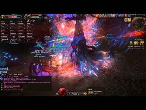 CABAL 2 - Misuzuki Black Wave Guilde xTremGamer FR
