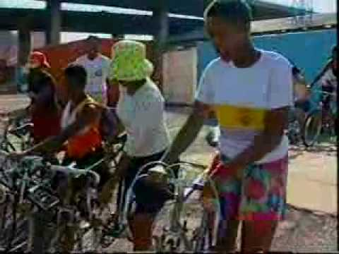 Re~Cycle Afribike