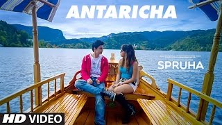 Antaricha Video Song – Vishal Mishra, Neeti Mohan