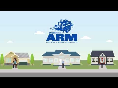 Drexel Metals ARM Program