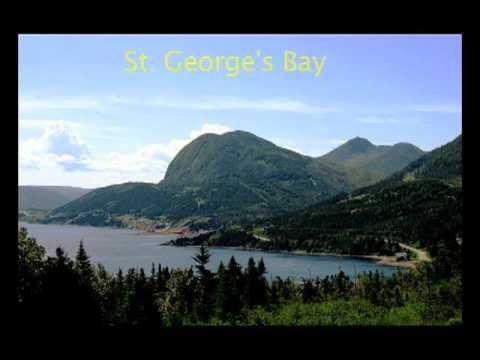 Let's Visit Newfoundland!