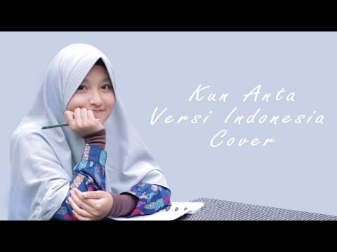 Humood Alkhudher - Kun Anta Versi Indonesia (Cover)