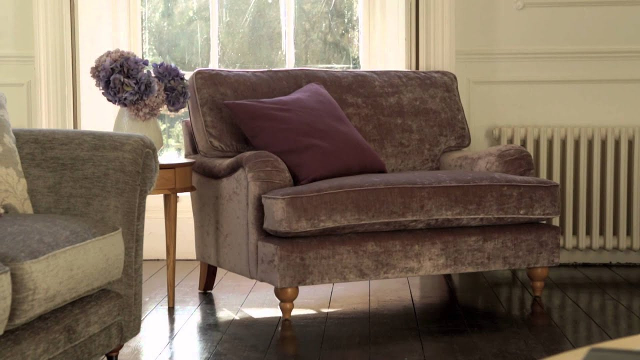 Furniture Village Showcase The Signature Collection Hemingway
