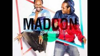 Madcon Feat. Ne-Yo - Do What You Do