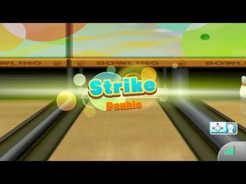 Wii Sports Club - Online with Friends