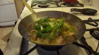 How To Cook Oyako Don ~ Traditional Style