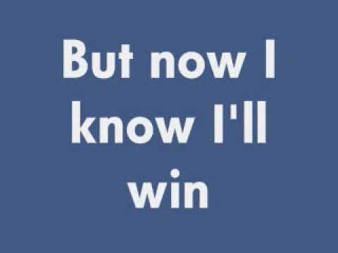 Win In The End- Mark Safan Lyrics